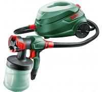 Краскораспылитель PFS 105 E Wallpaint Bosch 0603206201
