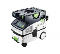 Пылеудаляющий аппарат CLEANTEC CTL MINI I