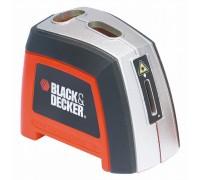 B&D, BDL120, Уровень лазерный (вертик + горизонт проекции)