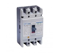 Автоматический выключатель NM1-250S 3P 160 Chint