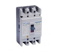 Автоматический выключатель трехполюсный NM1-400S 3P 400A