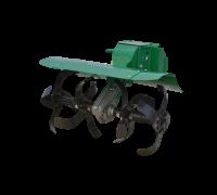 Культиватор M5 насадка для блока GreenTiller