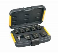 DeWalt, DT7507, Набор торцевых ключей/головок EXTREME IMPACT® DEWALT® для для шуруповертов/гайковерт