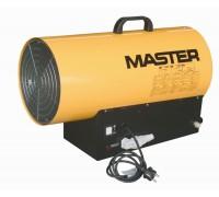 Газовый нагреватель с прямым нагревом BLP 73 E Master