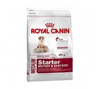 Сухой корм Royal Canin Medium Starter M&B 16 kg