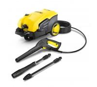 Аппарат высокого давления K 5 Compact 1.630-750.0