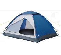 Палатка HIGH PEAK Monodome Pu2 (цвет красно-синий) 10057