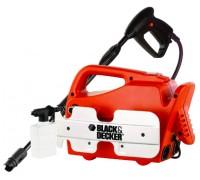 Мойка высокого  давления Black Decker PW 1300 C (08) EM 230V/50Hz