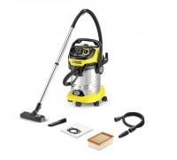 Пылесос сухой и влажной уборки  MV 6 P Premium 1.348-270.0