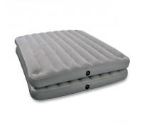 Надувная кровать Intex 152*203*46 см 67744