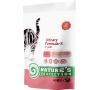 Natures Protection Urinary 400g cat food