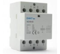 Малогабаритный модульный контактор NCH8-20/20 2 P Chint