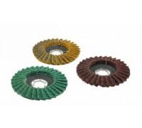 Веерные диски, ROBUST-FСA- 125 x 22.23MM, №60