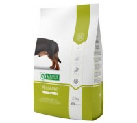 Natures Protection Mini Adult 2kg dog food   1,5+0,5  АКЦИЯ