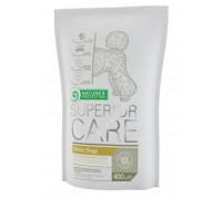 NP Superior Care White dog Small breed adult 400g feed for white small breed dogs  ( БЕЛЫЕ СОБАКИ )