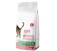 Natures Protection Sensitive digestion 2kg cat food