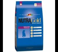 Nutra Gold Indoor Kitten  Для котят 1,0 кг