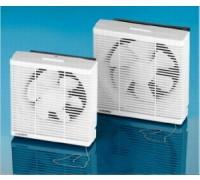 Вытяжной вентилятор с жалюзи Dospel VENA 300