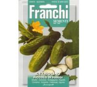 Огурцы Piccolo Di Parigi (5 гр) VXO38/2   Franchi Sementi