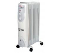 Радиатор масляный ОМ-9 Н 2KB