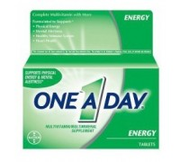 One a Day Energy 50таб.