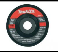 Отрезной диск по металлу  230 x 3.0 x 22.23 D-18568 Makita