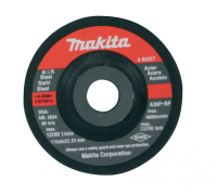 Отрезной диск по металлу  115 x 3.0 x 22.23 D-18568 Makita