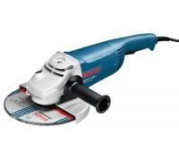 Углошлифмашина от 2 кВт Bosch GWS 22-230 H 0601882103
