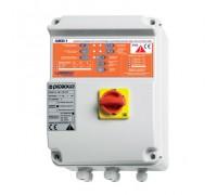 Пульт управления для дренаж.насосов Pedrollo QED 1- MONO (однофазн)
