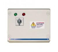 Пульт управления для скважинных насосов Pedrollo QET 4000