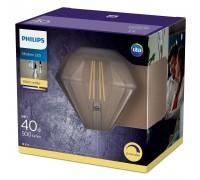 Лампа Philips LEDClassic 40W Diam E27 2700K CL D (929001935701)