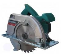 ПД3-70 «Фиолент» дисковая пила 2000 Вт, 4500 об/мин, глубина пропила 70мм, победит. диск  Ø 200мм
