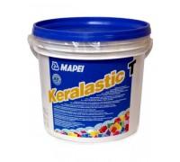 Двухкомпонентный полиуретановый клей Keralastic T 10кг