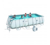 Каркасный бассейн Bestway 5,49м*2,74м*1,22м