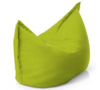 Подушка салатовая