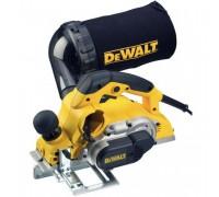 Электрорубанок DеWALT D26500-QS