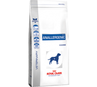 Сухой корм Royal Canin Anallergenic 3kg