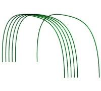 Парниковые Дуги в ПВХ 0,85х0,9м 6 шт. диаметр провол. 5мм 64408