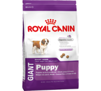 Сухой корм Royal Canin Giant Puppy 15kg