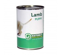 NP Puppy Lamb 800g canned food for dogs