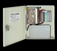 Блок питания PV-Link PV-DC5A+