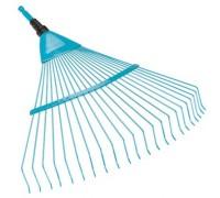 Грабли проволочные пружинящие 50 см Gardena 03100-20