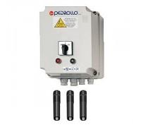 Пульт управления для скважинных насосов Pedrollo QSM 075