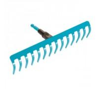 Грабли 36 см, 14 зубьев Gardena 03178-20