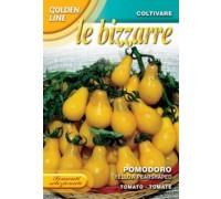 Помидоры Yellow pearshaped (0.2 гр) 106/117 Franchi Sementi