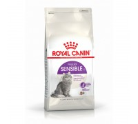 Сухой корм Royal Canin Sensible 33 15kg.