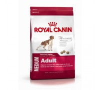 Сухой корм Royal Canin Medium Adult Pro 15kg