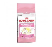 Сухой корм Royal Canin Mother&Babycat 400g