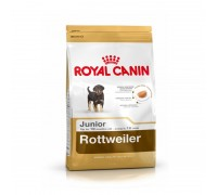 Сухой корм Royal Canin Rottweiler 31 Junior 12kg