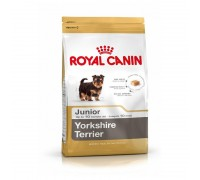 Сухой корм Royal Canin Yorkshire Terrier Junior 7.5 kg